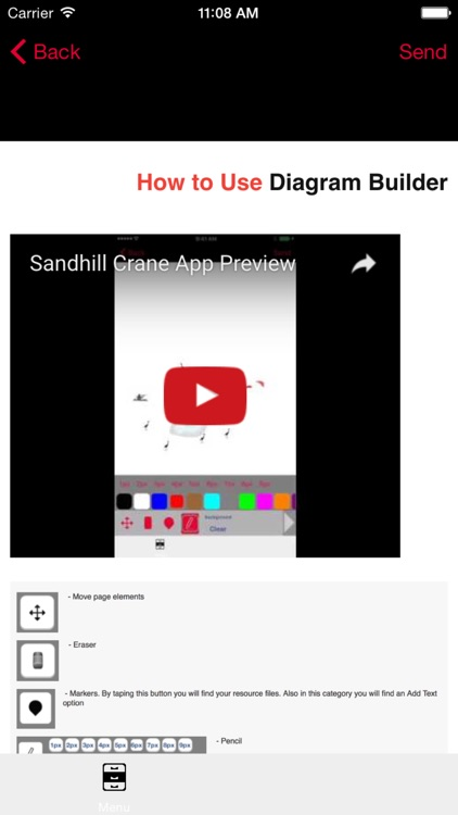 Sandhill Crane Hunting Planner for Waterfowl Hunting screenshot-4