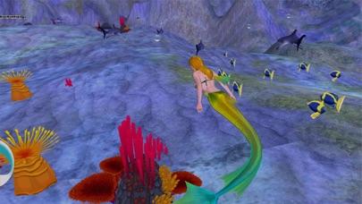 The Little Mermaid : Hidden Object Game