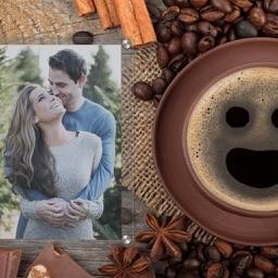 Good Morning Photo Frames - Instant Frame Maker & Photo Editor