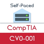 CV0-001: CompTIA Cloud+.