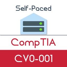 CV0-001: CompTIA Cloud+.