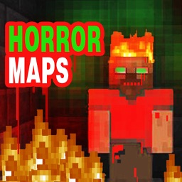 Horror Maps - Download The Scariest Map for MineCraft PC Edition