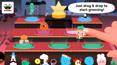 download Toca Band apps 1