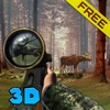 Animal Forest Hunting 3D