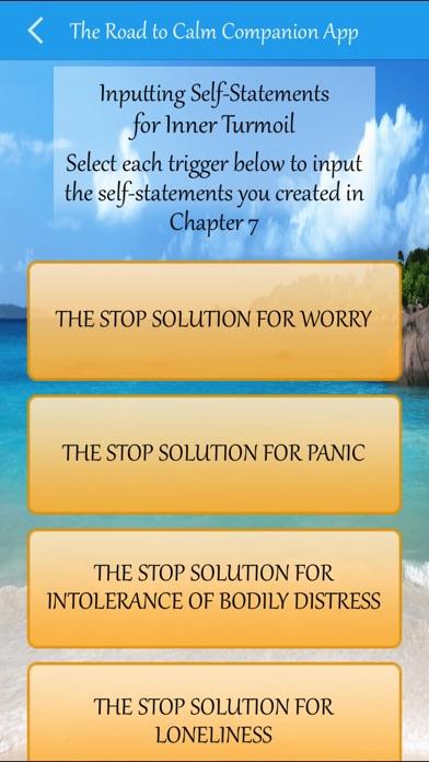 The Road To Calm Companion App-2