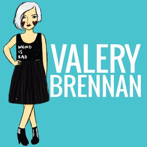 Valery Brennan