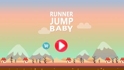 Jump!Baby screenshot one