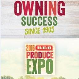 H-E-B Produce Expo 2016