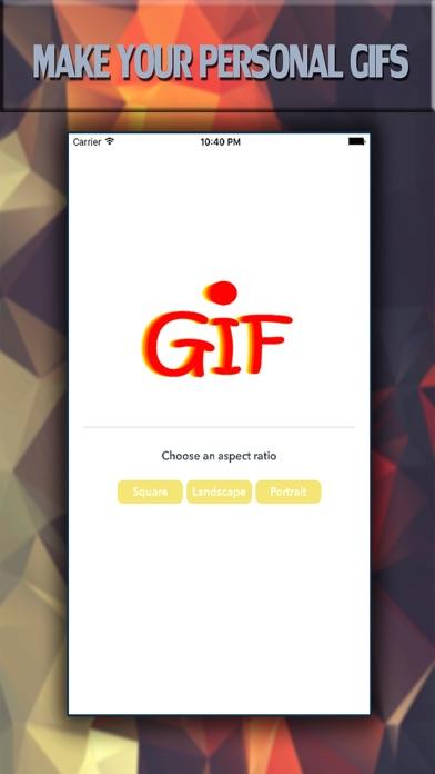 Gif Creator - Photo + Text + Emoji