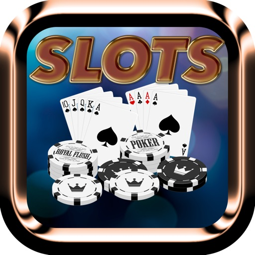 Classic Slot Machine Galaxy - FREE iOS Casino Game