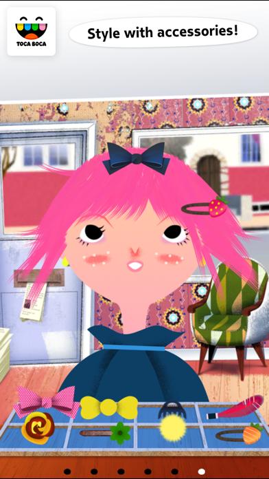 download Toca Hair Salon apps 1
