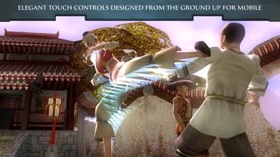 Screenshot #5 for Jade Empire™: Special Edition