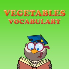 Activities of Learning English Vocabulary With Picture - Vegetables