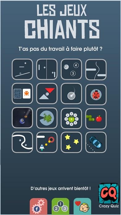 download Les Jeux Chiants apps 1