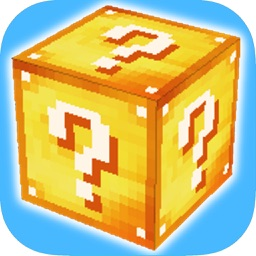 LUCKY BLOCK MOD FOR MINECRAFT PC - POCKET GUIDE EDITION