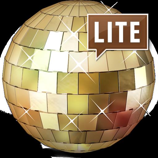 DiscoBrick Lite