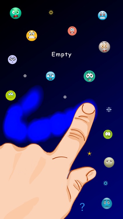 Mood Detector Scanner: Detect moods by finger scan screenshot-3