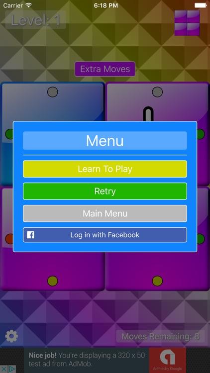 Cubiks - Cube Puzzle