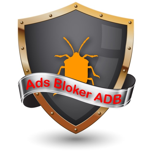 Ad-Blocker for Safari - Block ads, tracking scripts, anything