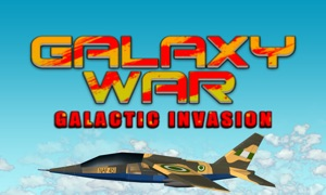 Galaxy War: Galactic Invasion