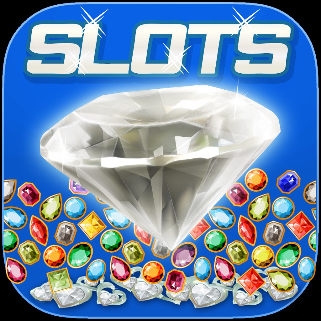 Amber Gem Slots Casino - Find the Famous Heart Diamond  and Win Big Prizes hack