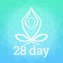 28 Day Meditation Challenge