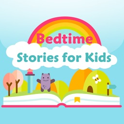 Stories for Kids Bedtime