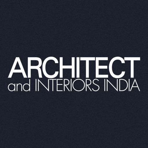 Architect and Interiors India (mag)