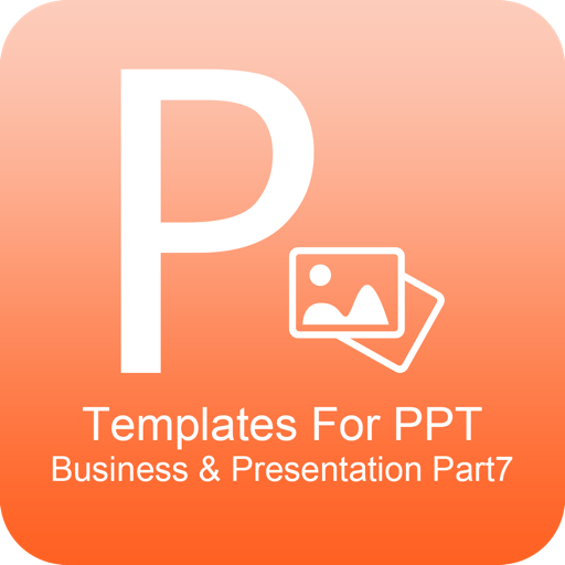 Templates For PPT (Business & Presentation Part7) Pack7