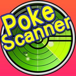 Poke Scanner PRANK for Pokemon GO
