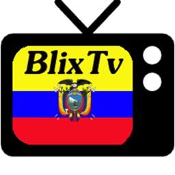 BlixTv - Televisión de Ecuador