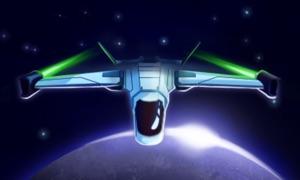 Space Flight - Epic Fighting