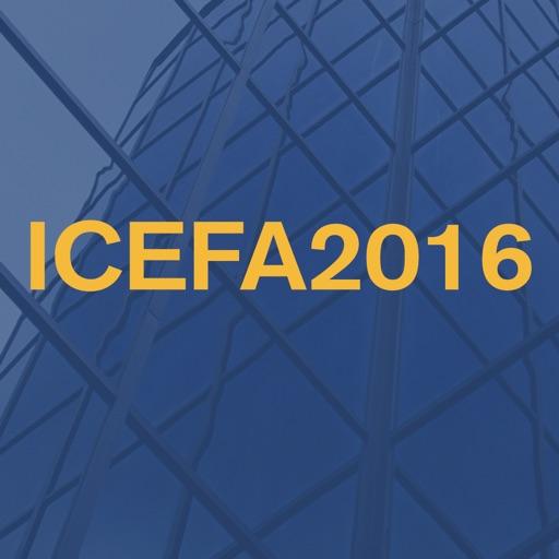 ICEFA 2016