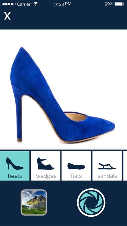 Shoes Dsire