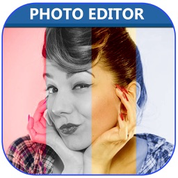 Photo Editor - Effect for Picture, Edit Photos, Photo Frame & Sticker