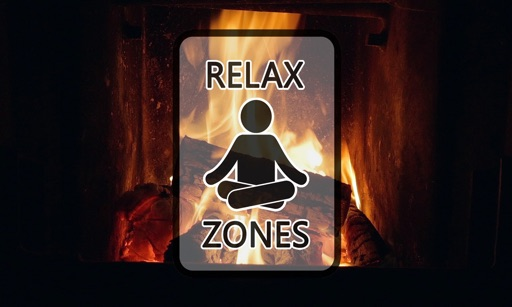 HD Fireplace by Relax Zones | Apps | 148Apps