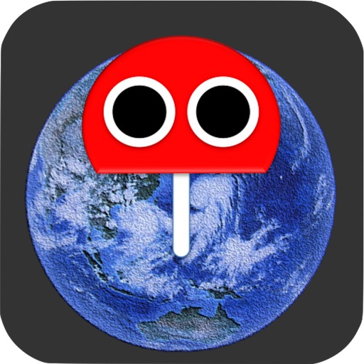 Earth Robo FREE icon
