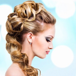 Hair Style For Girls Step by Step
