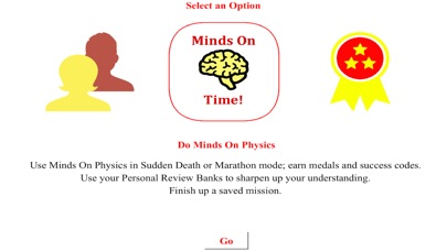 Minds On Physics - Part 1 app image