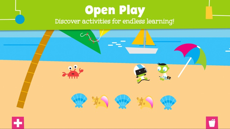 PBS Parents Play and Learn screenshot-0