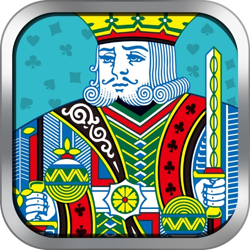 Freecell Solitaire - Spider Card Patience, Tic Tac Toe Puzzles Game iOS App