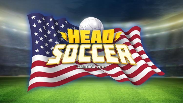 Head Soccer America 2016 screenshot-4