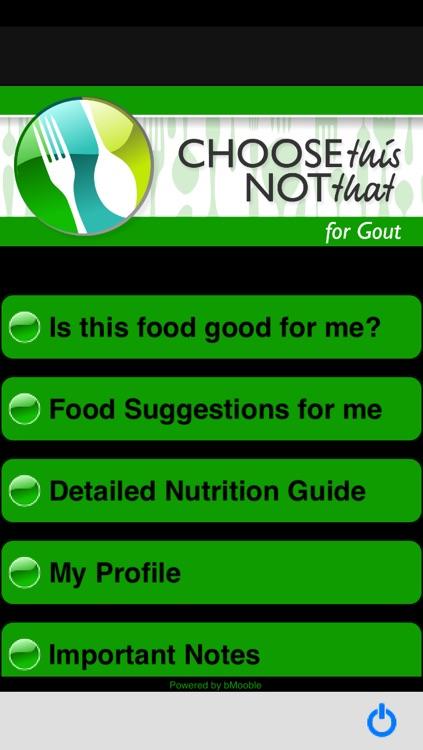 Gout v2 screenshot-3