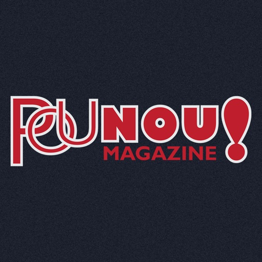 POUNOU Magazine