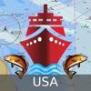 i-Boating:USA Nautical / Marine Charts & Lake Maps Reviews