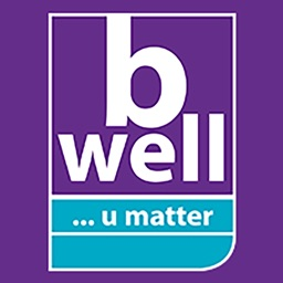 b well - Belfast Trust