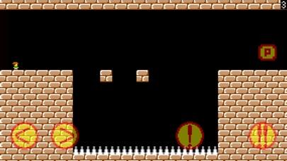 TrapAdventure 2 - 激ムズ死にゲートラップアドベンチャーのスクリーンショット2