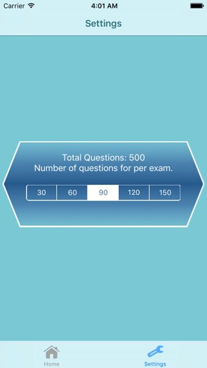 Cisco Certified Network Associate 500 Questions screenshot-4