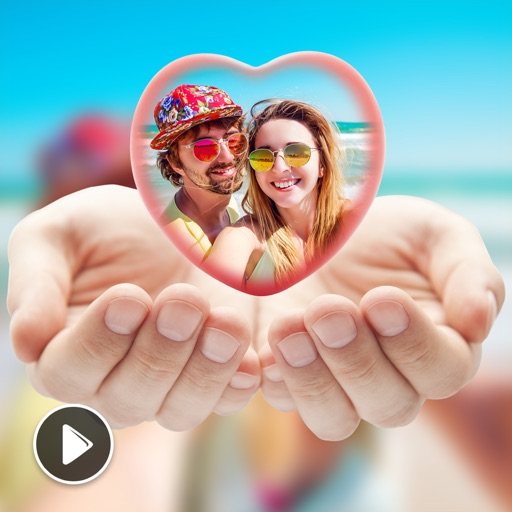 Video Maker - Create your own video story