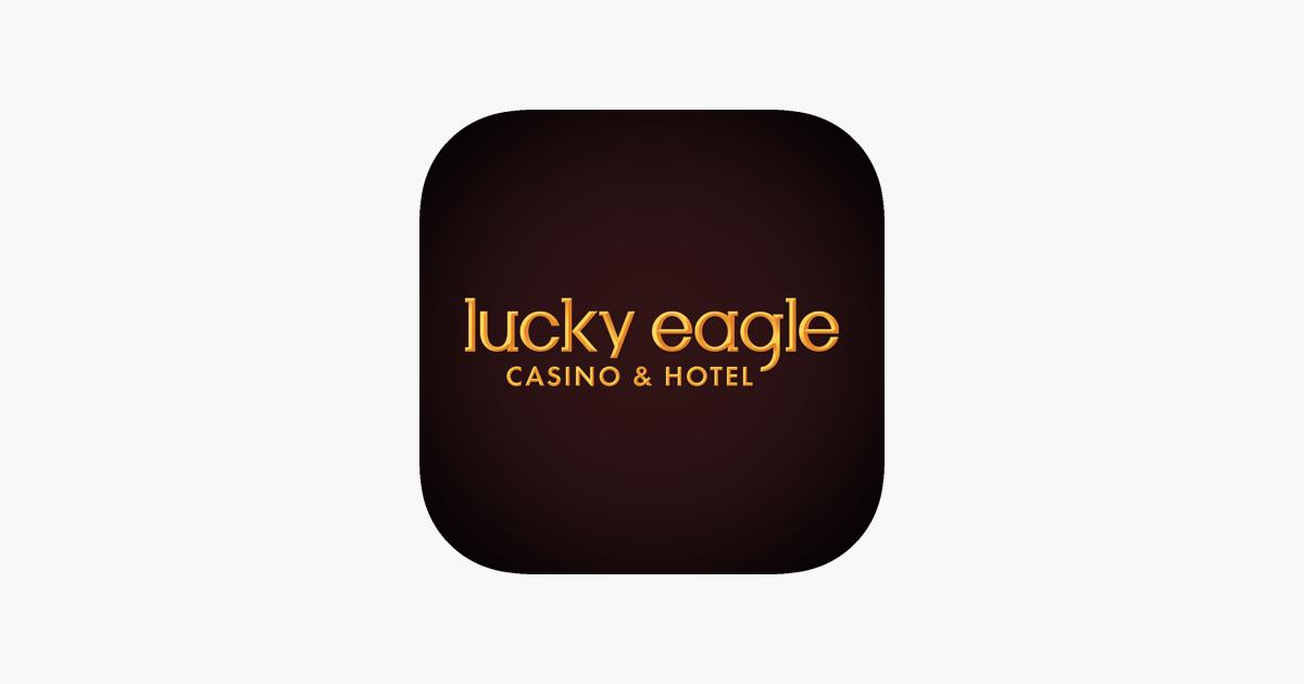 Lucky Eagle Casino App